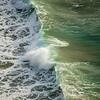 372  G Oregon Coast Waves Close V