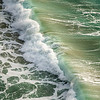 377  G Oregon Coast Waves Close