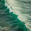378  G Oregon Coast Waves Close V