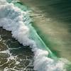 370  G Oregon Coast Waves Close
