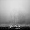 8  G Foggy Trees BW