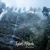 15  G Multnomah Falls and Clouds