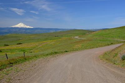 (27-April-2013) Columbia Hills Nature Preserve, WA