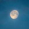 30  G Moon