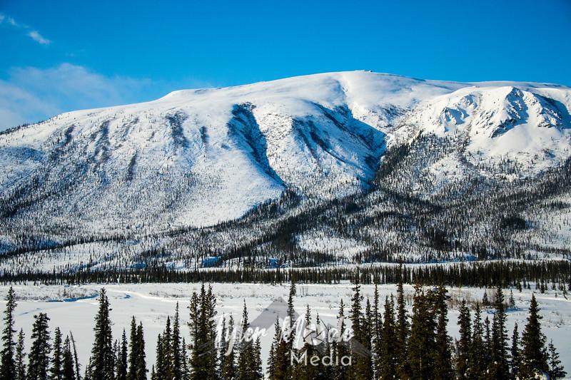 25  G Brooks Range Views