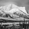 35  G Brooks Range Views BW