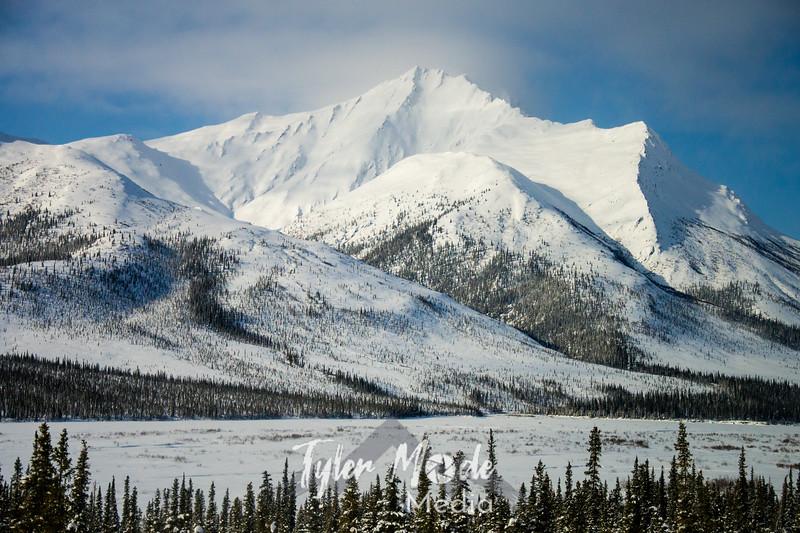 38  G Brooks Range Views