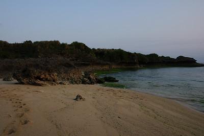 3/13/2011 Cape Zanpa