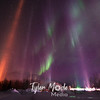 53  G Aurora and Light Pillars