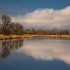 10  G Cloud Reflections