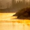 23  G Sunrise River