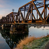 12  G Rail Bridge