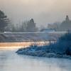 14  G River Sunrise