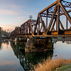 13  G Rail Bridge