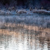 15  G River Sunrise