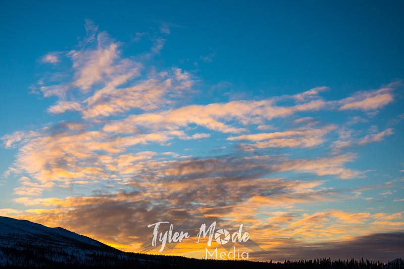 1  G Colfoot Sunrise