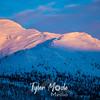 3  G Coldfoot Mountain Sunrise