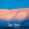 2  G Coldfoot Mountain Sunrise