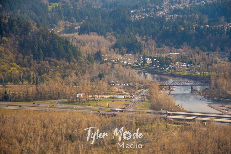1  G Sandy River