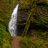36  G Upper Latourell Falls V