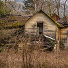 17  G Abandoned Home