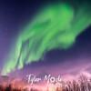 58  G Coldfoot Mountain Aurora