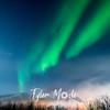 45  G Coldfoot Mountain Aurora