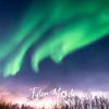 53  G Coldfoot Mountain Aurora