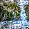 4  G Multnomah Falls Wide
