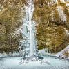 38  G Horsetail Falls Wide