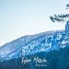 28  G Burnt Gorge Snow