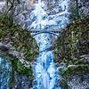 1  G Multnomah Falls V