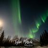 15  G Coldfoot Aurora Moon