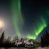 20  G Coldfoot Aurora Moon