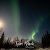 8  G Coldfoot Aurora Moon