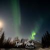 10  G Coldfoot Aurora Moon