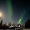 9  G Coldfoot Aurora Moon