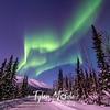 30  G Coldfoot Aurora