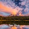 10  Reflection Lake Sunrise
