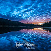 4  G Reflection Lakes Pre Sunrise