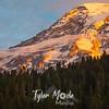 18  Rainier Sunrise