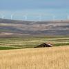15  G Barn in Field