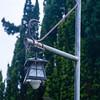 45  G Old Lamppost V