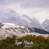 25  G Snowy Mountains