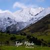 15  G Snowy Mountains
