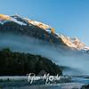 16  G Fjordland NP View Fog