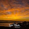 28  G Bluff Sunrise