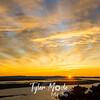 38  G Bluff Sunrise