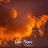 17  G Sunset Clouds Close