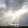 65  G Mt  Cook Area Light Rays